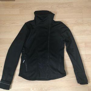 Woman's black Bench coat - size L